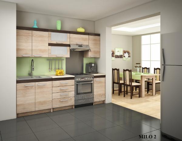 Virtuvės komplektas MILO 3 Paveikslėlis 4 iš 5 310820197353