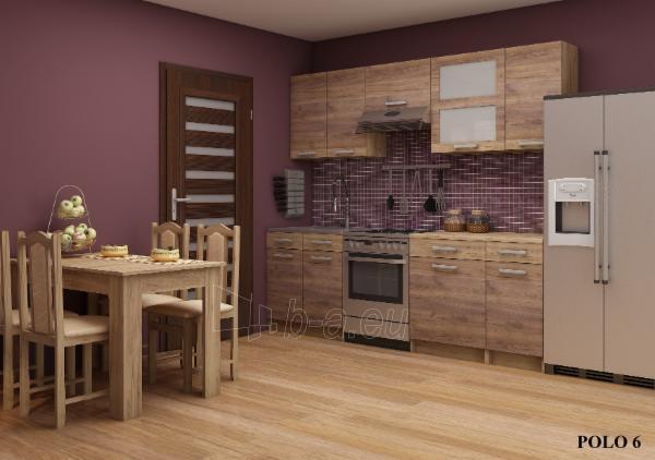 Virtuvės komplektas POLO 1 Paveikslėlis 1 iš 5 310820197365