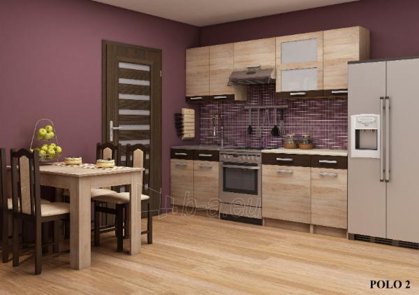 Virtuvės komplektas POLO 1 Paveikslėlis 3 iš 5 310820197365
