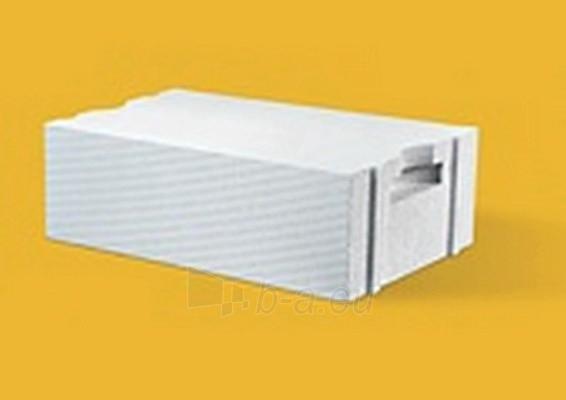 Blokeliai YTONG FORTE PP2.5/0.4 S+GT 599x199x300 Paveikslėlis 1 iš 1 310820199650