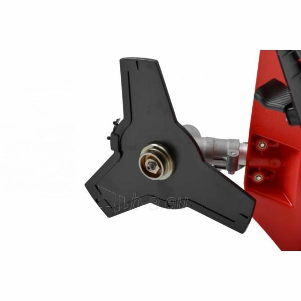 Benzininė žoliapjovė - krūmapjovė HECHT 152 BTS Paveikslėlis 4 iš 5 310820202991