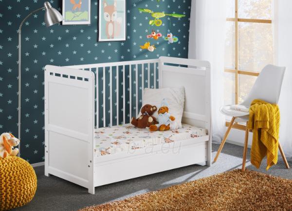 Vaikiška lovytė Tymek Plus be čiužinio Paveikslėlis 3 iš 5 310820203014