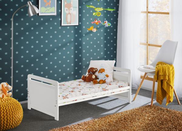 Vaikiška lovytė Tymek Plus be čiužinio Paveikslėlis 5 iš 5 310820203014