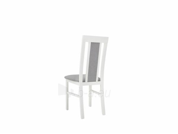 Valgomojo kėdė BELIA balta Paveikslėlis 6 iš 8 310820206651