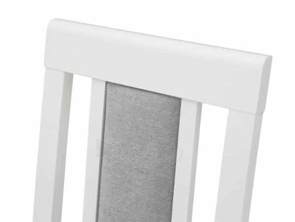 Valgomojo kėdė BELIA balta Paveikslėlis 7 iš 8 310820206651
