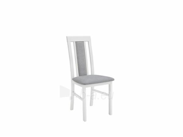 Valgomojo kėdė BELIA balta Paveikslėlis 1 iš 8 310820206651
