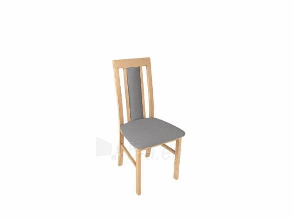 Valgomojo kėdė BELIA natūralus ąžuolas Paveikslėlis 1 iš 3 310820206652