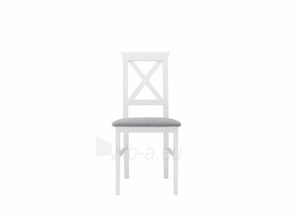 Valgomojo kėdė ALLA 3 balta Paveikslėlis 5 iš 7 310820206653