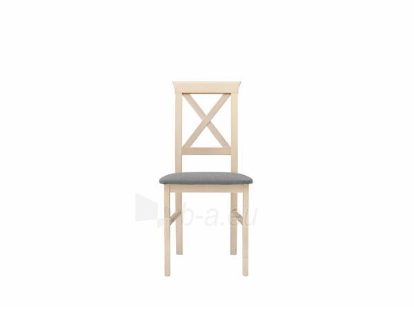 Valgomojo kėdė ALLA 3 sonoma Paveikslėlis 4 iš 8 310820206659