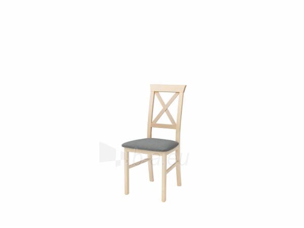 Valgomojo kėdė ALLA 3 sonoma Paveikslėlis 7 iš 8 310820206659