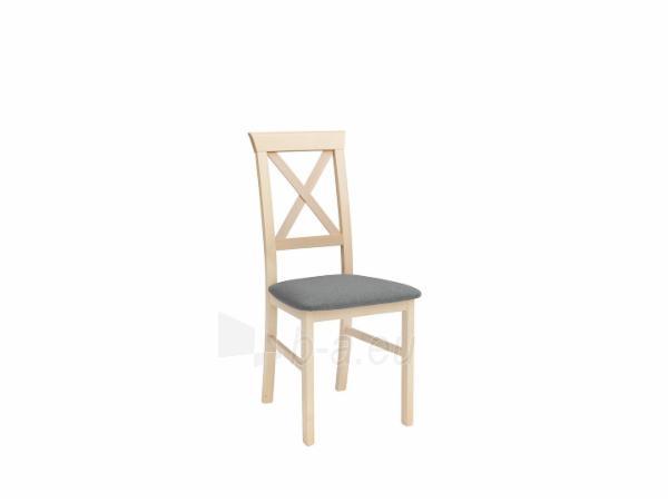 Valgomojo kėdė ALLA 3 sonoma Paveikslėlis 1 iš 8 310820206659