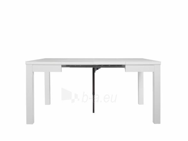 Valgomojo stalas OCEAN MAX 90 baltas Paveikslėlis 2 iš 9 310820206676