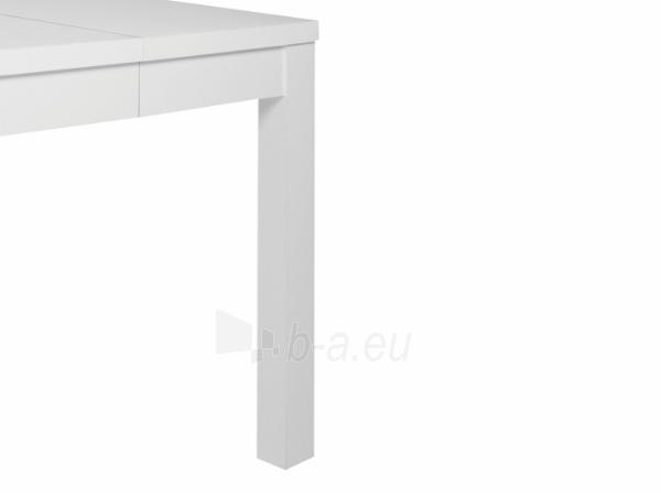 Valgomojo stalas OCEAN MAX 90 baltas Paveikslėlis 7 iš 9 310820206676
