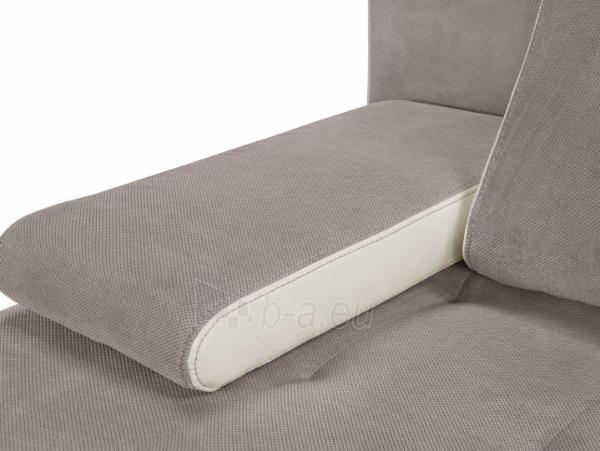 Sofa-lova OLIMP_III-LUX LED-GORDON_91 Paveikslėlis 3 iš 10 310820206914