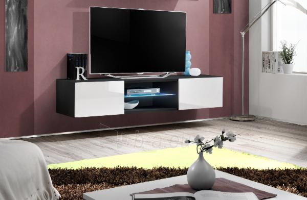 TV staliukas RTV FLY 33 Paveikslėlis 3 iš 4 310820208176