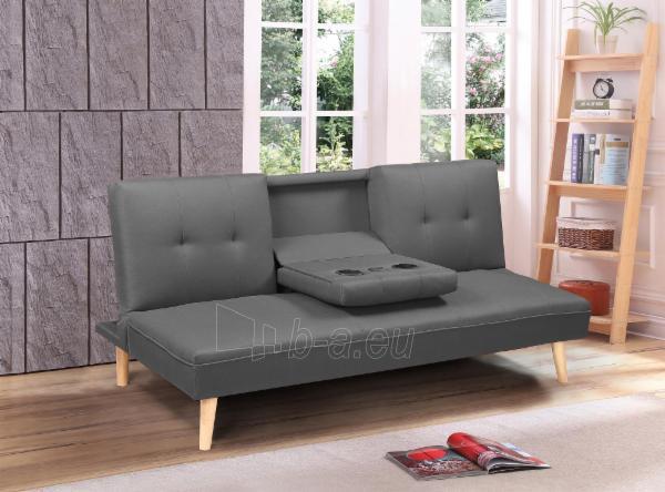 Sofa-lova Bacon Paveikslėlis 1 iš 3 310820209588
