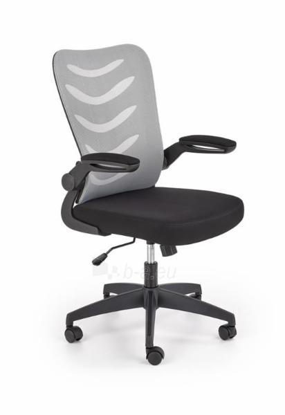 Biuro kėdė darbuotojui Lovren Paveikslėlis 1 iš 3 310820209866
