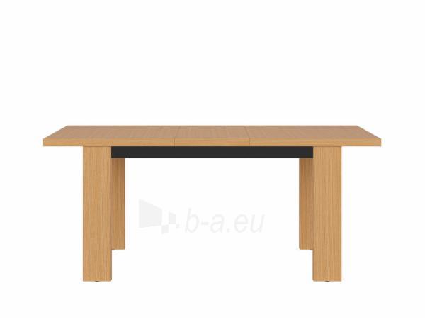 Valgomojo stalas Arosa STO/140/A ąžuolas baltic Paveikslėlis 1 iš 4 310820219528