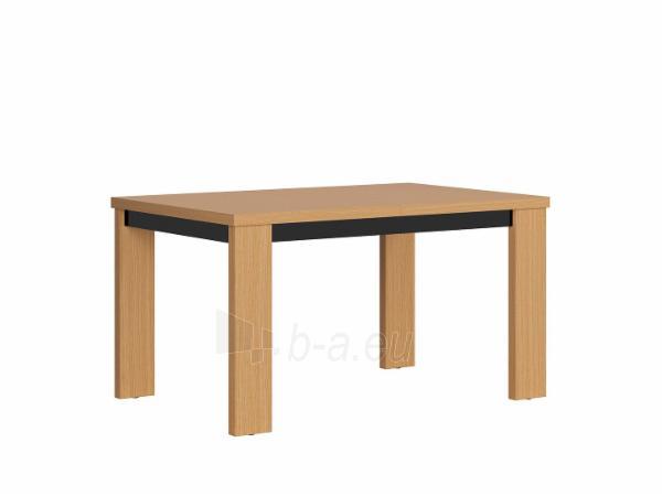 Valgomojo stalas Arosa STO/140/A ąžuolas baltic Paveikslėlis 3 iš 4 310820219528