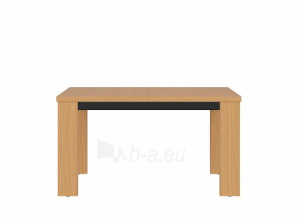 Valgomojo stalas Arosa STO/140/A ąžuolas baltic Paveikslėlis 4 iš 4 310820219528