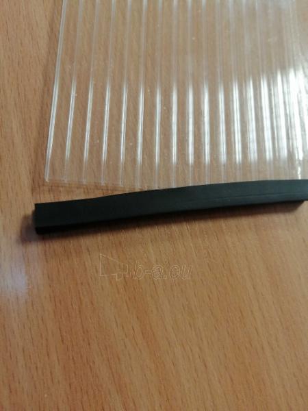 Guminė, sandarinimo tarpinė 4mm, 12m Paveikslėlis 2 iš 3 310820228121