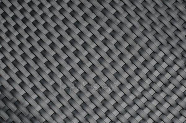 Juosta segmentinėms tvoroms 19x255cm, Pilkos spalvos Paveikslėlis 4 iš 7 310820230744