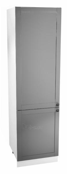 Pastatoma spintelė įmontuojamam šaldytuvui Linea D60ZL Paveikslėlis 1 iš 3 310820243121