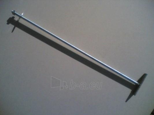 Ankeris 0.80m stogo konstrukcijoms Paveikslėlis 1 iš 1 310820254899