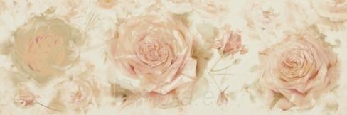 32.5*97.7 MISTERE BIANCO INS ROZA B, dekoruota plytelė Paveikslėlis 1 iš 1 237751002336