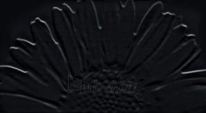 32.7*59.3 D-SUNFLOWER BLACK COLOUR, dek. tile Paveikslėlis 1 iš 1 237751002376