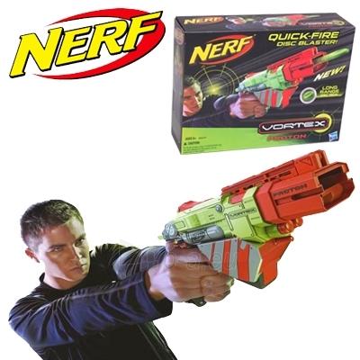 32214 Hasbro Nerf Vortex Proton Paveikslėlis 1 iš 2 250710800079