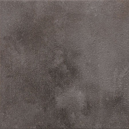 33.3*33.3 P-ORIANO GRAFIT, akmens masės plytelė Paveikslėlis 1 iš 1 237752004231