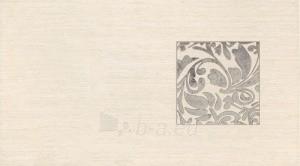 33.3*60 D-ELEGANT NATUR 1, dekoruota plytelė Paveikslėlis 1 iš 1 237751002383