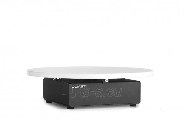 360˚ fotografijos stalas Inprox RS T-12 Paveikslėlis 1 iš 1 30025601016