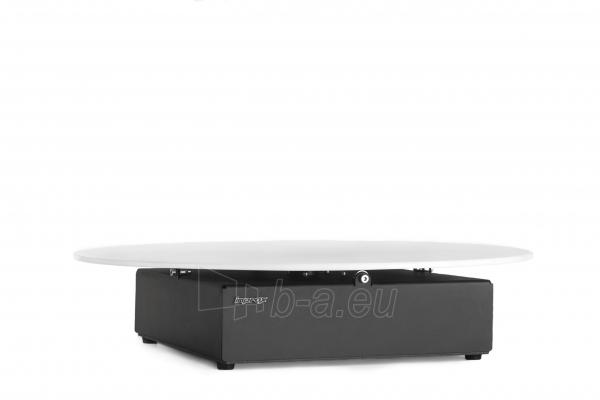 360˚ fotografijos stalas Inprox RS T-20 Paveikslėlis 1 iš 1 30025600964