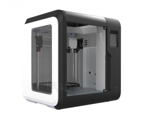 3D spausdintuvas FlashForge Adventurer 3 Paveikslėlis 3 iš 9 310820144545