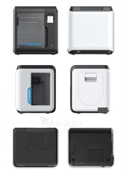 3D spausdintuvas FlashForge Adventurer 3 Paveikslėlis 6 iš 9 310820144545
