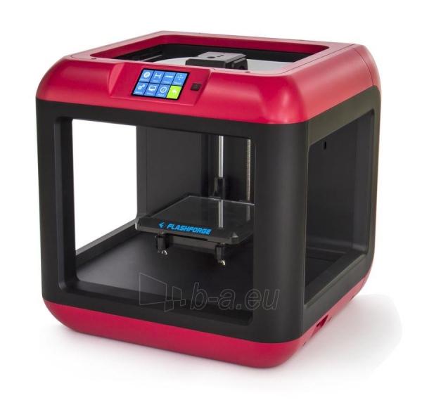 3D spausdintuvas FlashForge Finder 2 Paveikslėlis 1 iš 4 310820157800