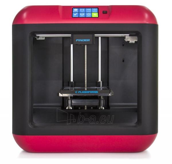 3D spausdintuvas FlashForge Finder 2 Paveikslėlis 2 iš 4 310820157800