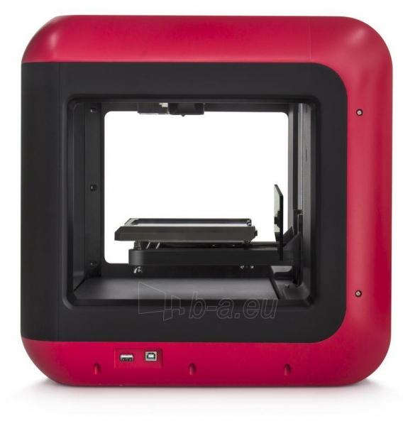 3D spausdintuvas FlashForge Finder 2 Paveikslėlis 3 iš 4 310820157800