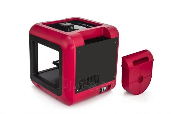 3D spausdintuvas FlashForge Finder 2 Paveikslėlis 4 iš 4 310820157800