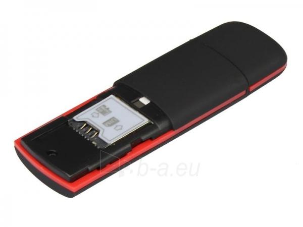 3G modemas/WiFi maršrutizatorius Media-Tech Paveikslėlis 2 iš 2 250257100245