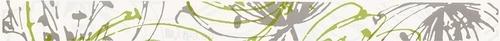 4*60 MIDIAN VERDE, dekoruota juostelė Paveikslėlis 1 iš 1 310820068467