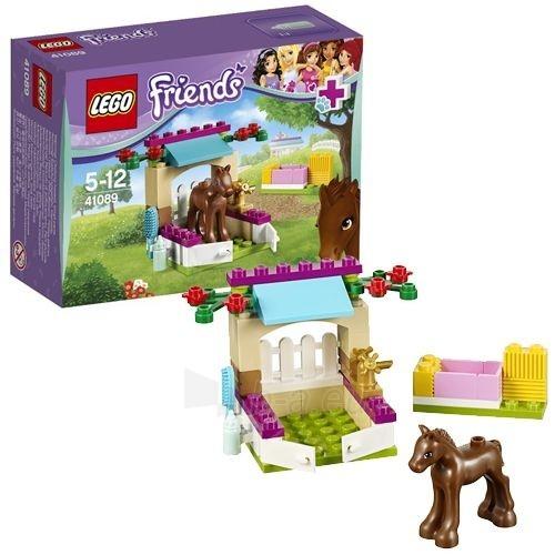 41089 LEGO Friends žvėrys, mnuo5 iki 12 metų Paveikslėlis 1 iš 1 310820048101