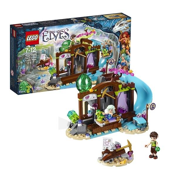 41177 Lego Elves šachta Paveikslėlis 1 iš 1 310820048317