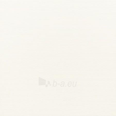 44.8*44.8 P-FLORIS BIALA/WHITE, ak. m. tile Paveikslėlis 1 iš 2 237752004406