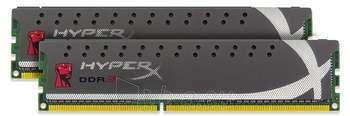 4G 1600MHZ DDR3 NON-ECC CL9 DIMM KIT2 GS Paveikslėlis 1 iš 1 250255110513