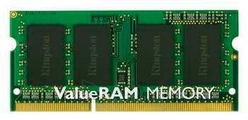 4GB 1066MHZ DDR3 NON-ECC CL7 SODIMM Paveikslėlis 1 iš 1 250255110520