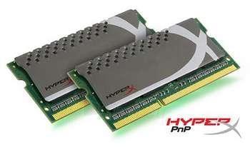 4GB 1866MHZ DDR3 NONECC CL11 SODIMM KIT2 Paveikslėlis 1 iš 1 250255110612