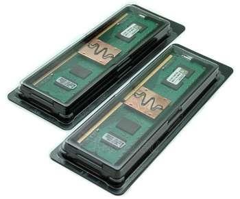 4GB 667MHZ FBDIMM KIT, APPLE: XSERVE XEO Paveikslėlis 1 iš 1 250255110626